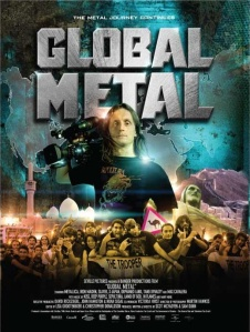 global metal portada