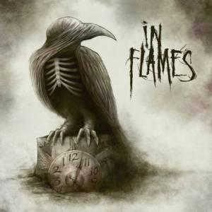 Nuevo Disco In Flames Portda